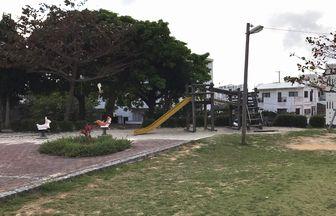 つなひき公園