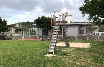 浦西ひまわり公園