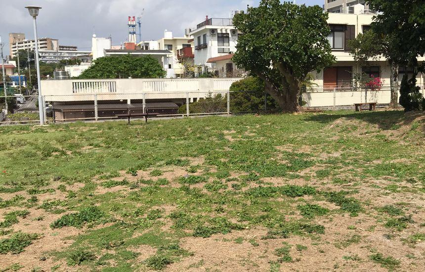 港川サンハイツ児童公園