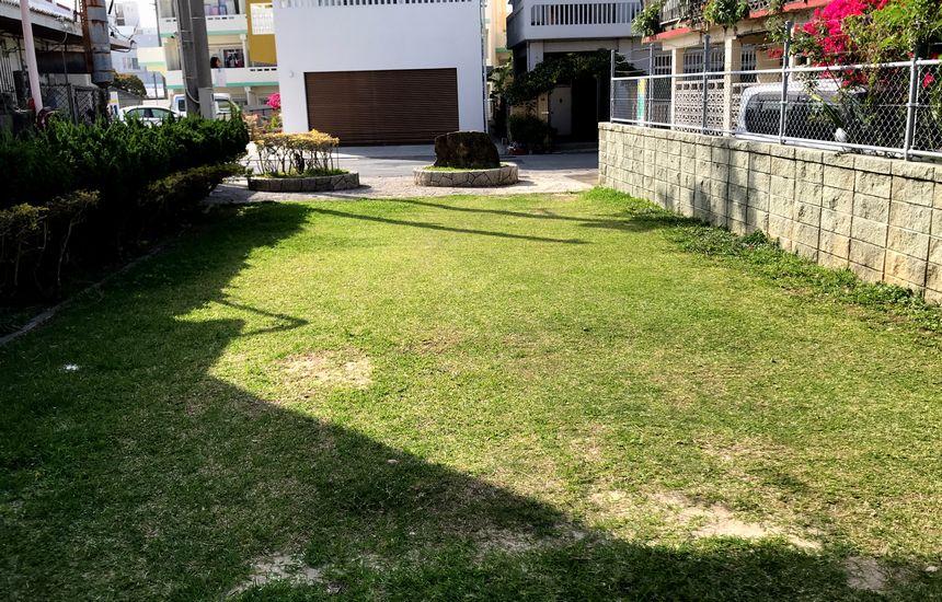 なかし公園