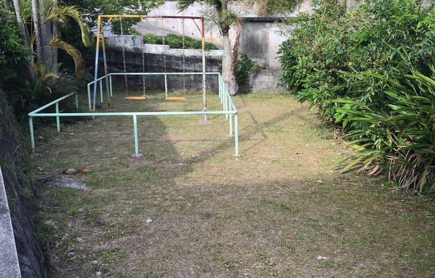 前田上原公園